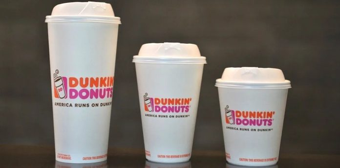 Dunkin Donuts Travel Mugs For Sale in 2020