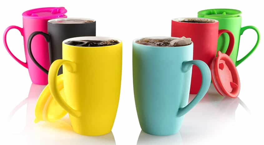Best Plastic Mugs With Handles You Can Buy In 2021