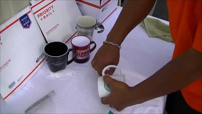 Guide To Ship The Coffee Mugs Safely & Transport