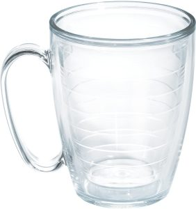 Tervis Clear & Colorful Insu
